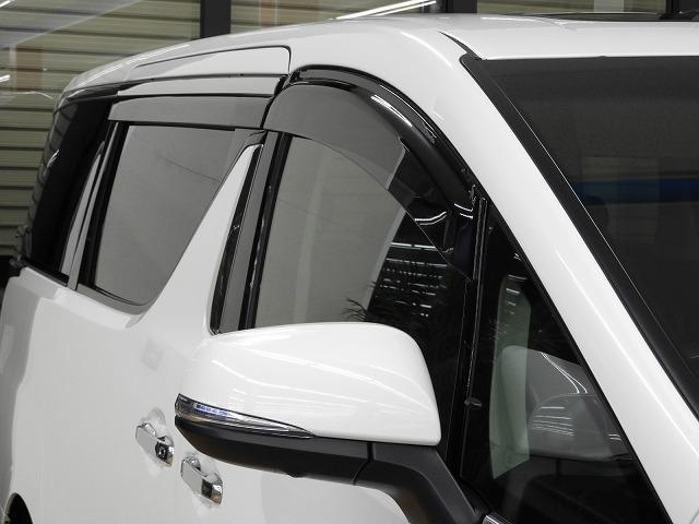 3.5Z G SR純正SDナビTVパノラミック後席モニター革シート&シートヒーター両側パワースライドドア&パワーバックドアBSMレーダークルーズ&プリクラETCデジタルインナーミラーLEDヘッド&フォグ純正18AW(35枚目)