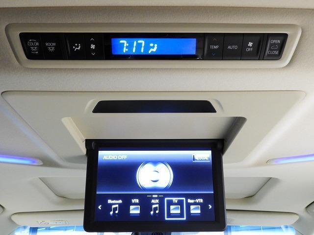 3.5V L モデリスタエアロSR純正SDナビTVパノラミック後席モニター本革シート&シートヒーターJBLサウンド両側Pスライド&PバックドアBSMデジタルミラーETCレーダークルーズ&プリクラ17AWスマートキー(3枚目)
