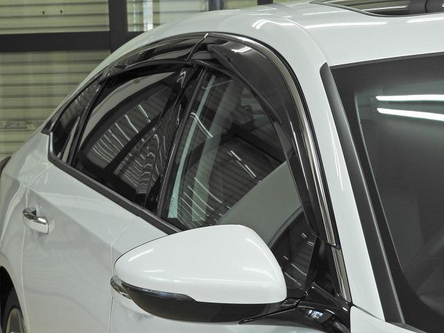 EX サンルーフ純正ナビTVバックモニター本革シート&シートヒーターBSMホンダセンシング純正18AWレーダークルーズLEDヘッド&フォグETCおくだけ充電スマートキーHUDパーキングセンサー(35枚目)
