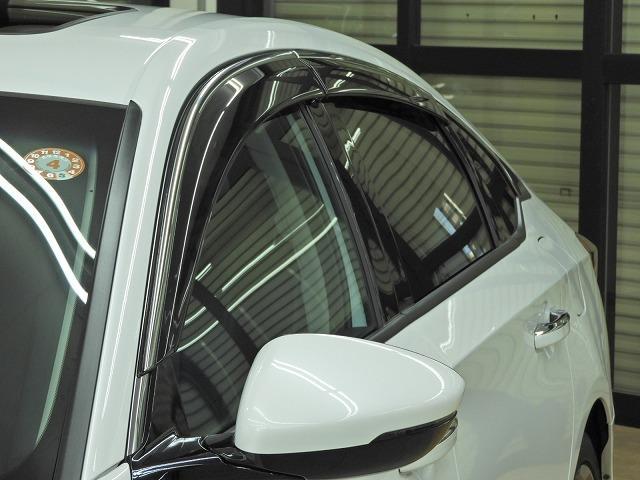 EX サンルーフ純正ナビTVバックモニター本革シート&シートヒーターBSMホンダセンシング純正18AWレーダークルーズLEDヘッド&フォグETCおくだけ充電スマートキーHUDパーキングセンサー(38枚目)