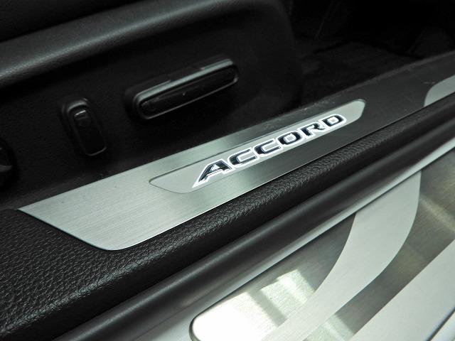 EX サンルーフ純正ナビTVバックモニター本革シート&シートヒーターBSMホンダセンシング純正18AWレーダークルーズLEDヘッド&フォグETCおくだけ充電スマートキーHUDパーキングセンサー(60枚目)