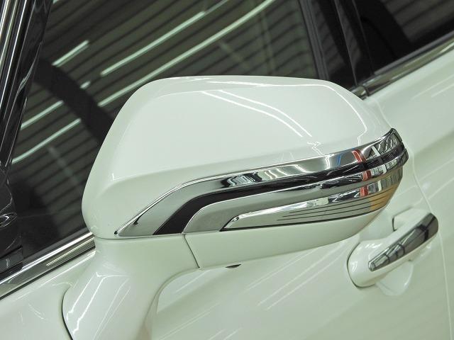 G-エグゼクティブ Four モデリスタエアロSDナビTVパノラミックビュー本革シート&シートヒーターBSMデジタルミラーLEDヘッド&フォグETCレーダークルーズ&プリクラHUDクリアランスソナー純正18AWエンジンスターター(37枚目)