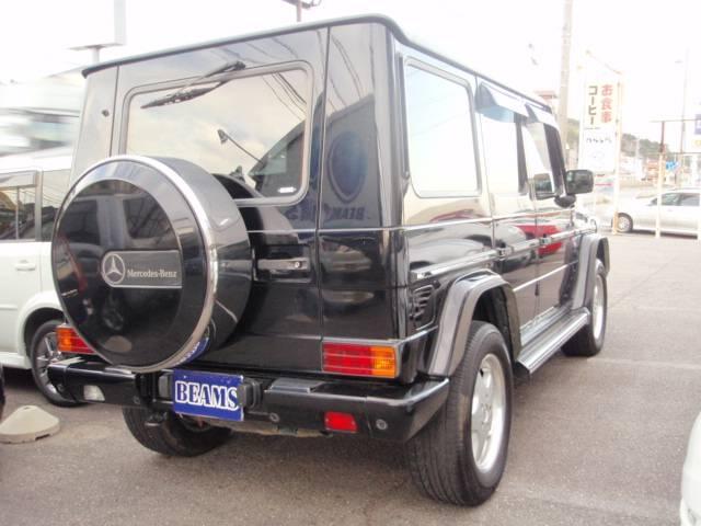 「メルセデスベンツ」「Mクラス」「SUV・クロカン」「愛知県」の中古車2