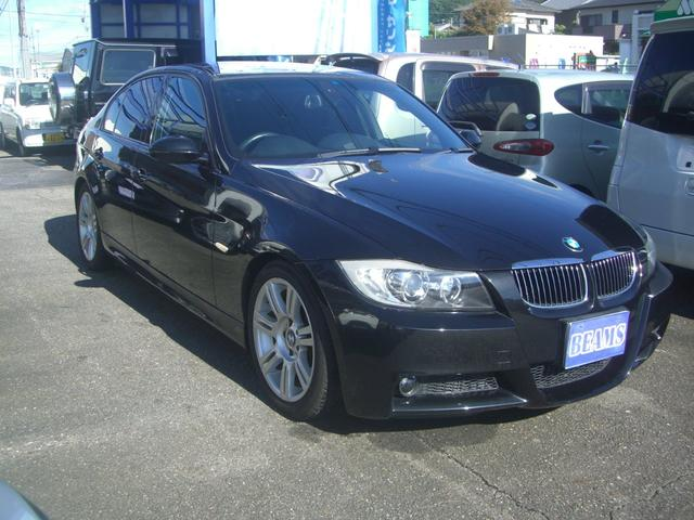 「BMW」「BMW」「セダン」「愛知県」の中古車4