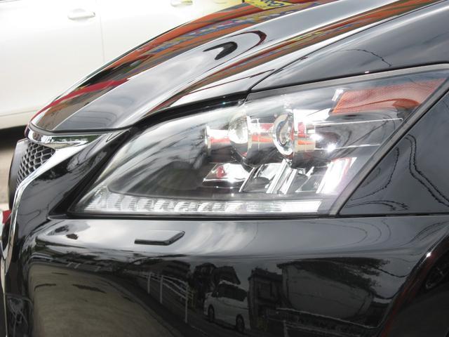 レクサス GS Fスポーツ 3連LEDヘッド プリクラッシュ ガーネット本革