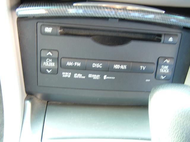 トヨタ クラウンハイブリッド ベースグレード HDDナビTV HID プッシュスタート
