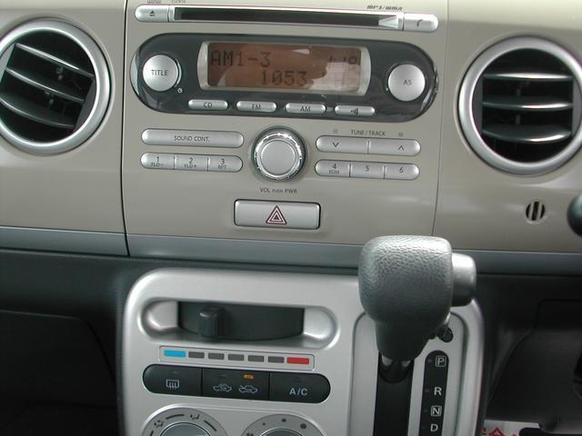 スズキ アルトラパン X純正CD電動格納式リモコンドアミラー