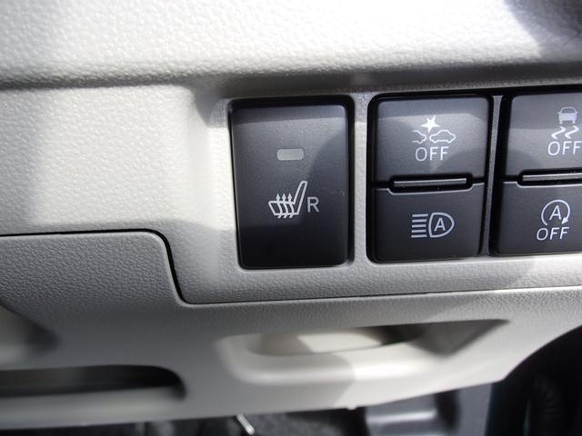 運転席シートヒーター!!シートの座面を温めるシートヒーター!!冬の寒い日や、寒冷地でのドライブを快適にします!!