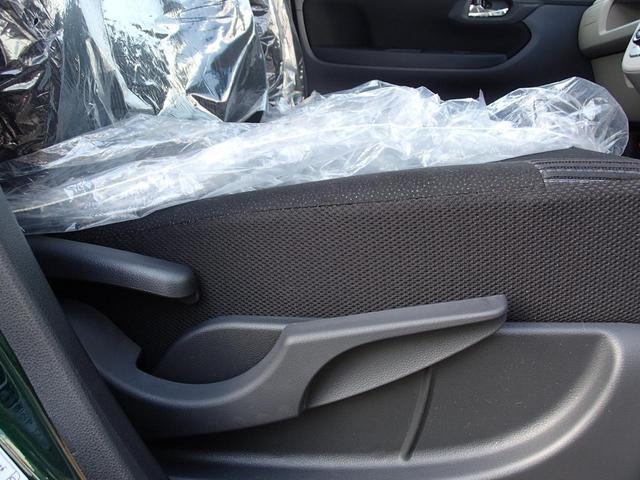 運転席シートリフター!!シートの座面を上げる事ができます!!チルトステアリング&シートベルトアジャスター&運転席シートリフター付で小柄な方でもベストポジションで運転ができます!!