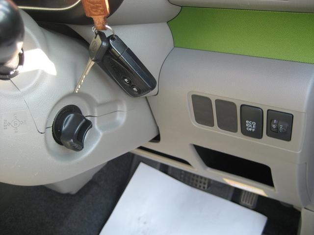 X 禁煙車 キーフリー CD ETC(6枚目)