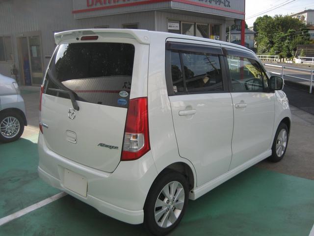 「マツダ」「AZ-ワゴン」「コンパクトカー」「愛知県」の中古車9