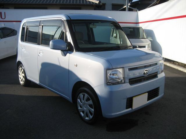 「ダイハツ」「ムーヴコンテ」「コンパクトカー」「愛知県」の中古車2