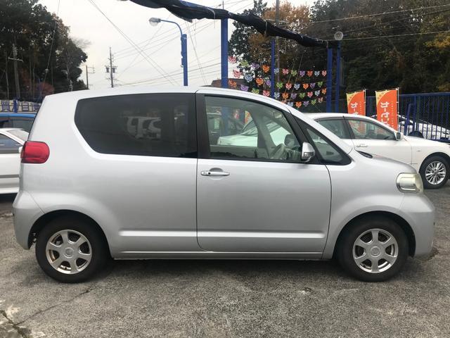 150i Gパッケージ 福祉車両 助手席回転シート ナビTV(11枚目)