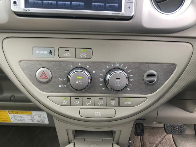 150i Gパッケージ 福祉車両 助手席回転シート ナビTV(17枚目)