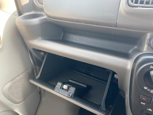 PCリミテッド 4WD 5速マニュアル ハイルーフ キーレスエントリー CDデッキ(22枚目)