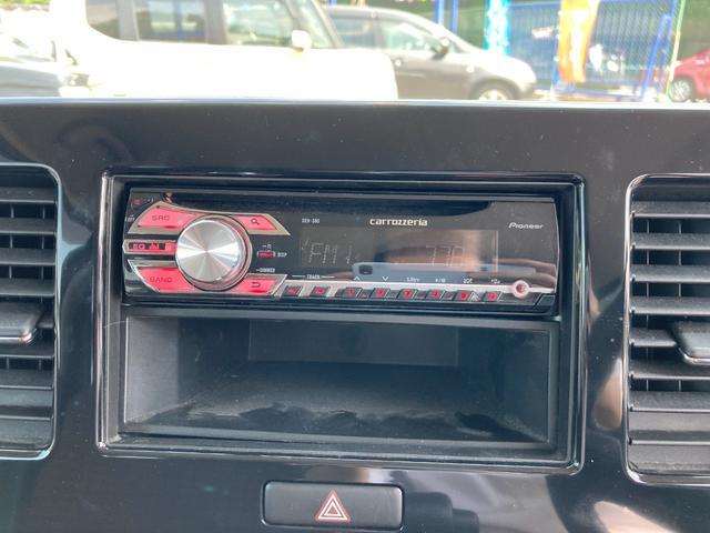 X 純正エアロ 社外15インチアルミ CD インテリジェントキー オートエアコン ABS(17枚目)