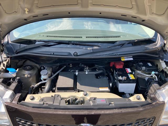 X 純正エアロ 社外15インチアルミ CD インテリジェントキー オートエアコン ABS(23枚目)