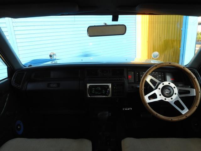 スーパーDX 旧車キャルルック仕様 全塗装済 Tベルト交換済(4枚目)