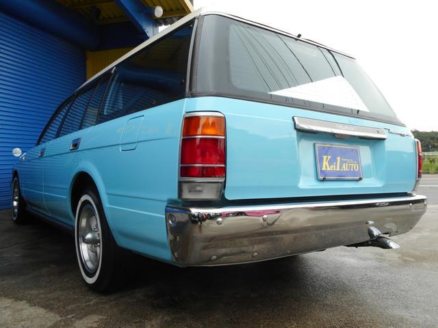 スーパーDX 旧車キャルルック仕様 全塗装済 Tベルト交換済(17枚目)