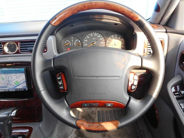 ツーリングターボ旧車シャコタン仕様 HDDナビTベルト交換済(9枚目)