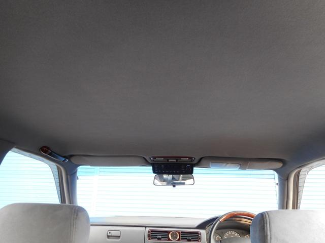 ツーリングターボ旧車シャコタン仕様 HDDナビTベルト交換済(11枚目)