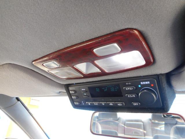 ツーリングターボ旧車シャコタン仕様 HDDナビTベルト交換済(14枚目)