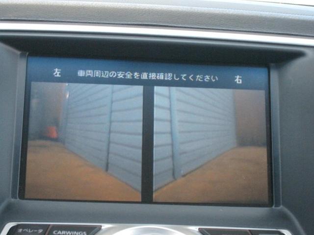250XV カスタマイズ仕様 純正HDDナビ スウェード革(16枚目)