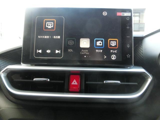 「トヨタ」「ライズ」「SUV・クロカン」「愛知県」の中古車10