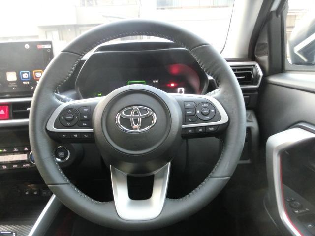 「トヨタ」「ライズ」「SUV・クロカン」「愛知県」の中古車16