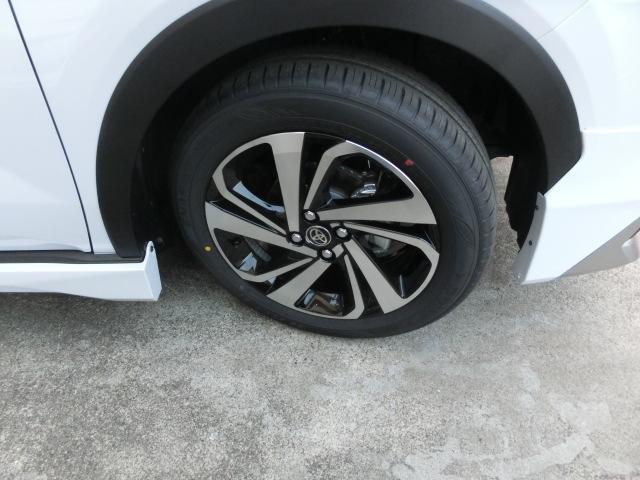「トヨタ」「ライズ」「SUV・クロカン」「愛知県」の中古車19