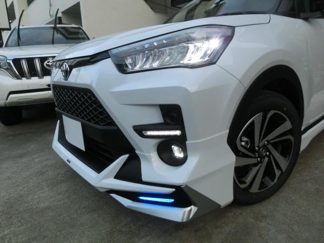 「トヨタ」「ライズ」「SUV・クロカン」「愛知県」の中古車25