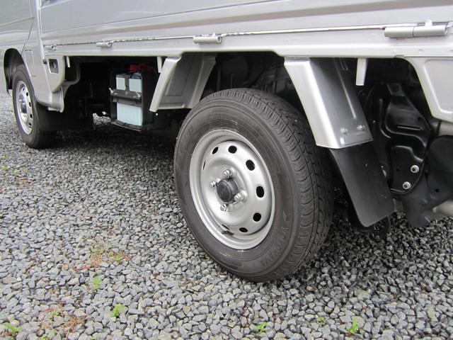 スバル サンバートラック スーパーチャージャー 4WD AT キーレス CD ETC