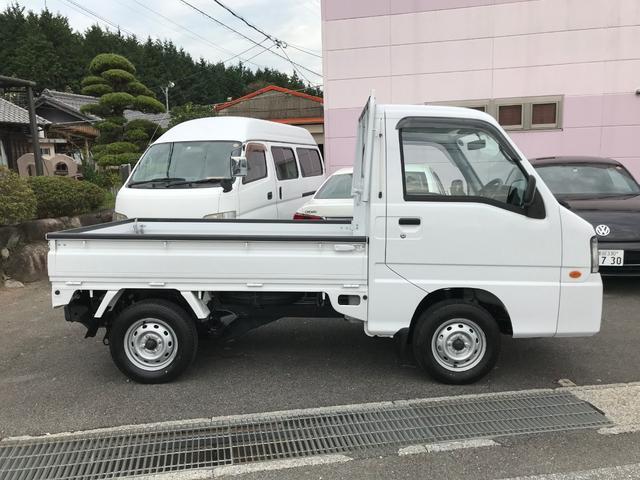 TB エアコン パワステ 4WD(4枚目)