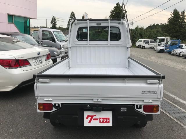 TB エアコン パワステ 4WD(6枚目)