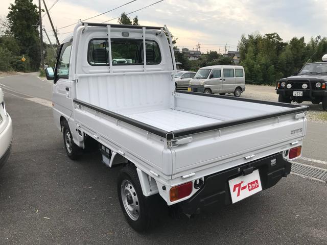 TB エアコン パワステ 4WD(7枚目)