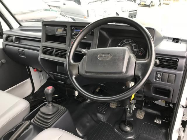TB エアコン パワステ 4WD(14枚目)