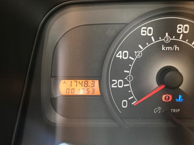 TB プロフェッショナル 4WD 5速マニュアル(15枚目)