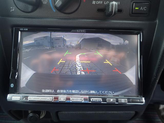 トヨタ ハイラックススポーツピック EXキャブ 地デジナビBカメラ ETC USバンパー