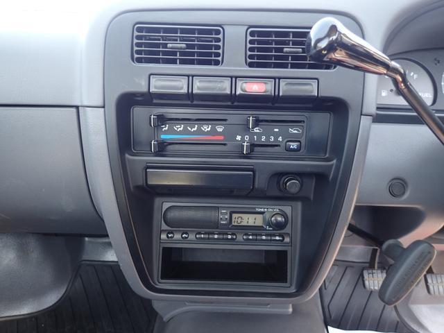 セミロングDX 1オーナー車 ベンチコラム NOX適合(14枚目)