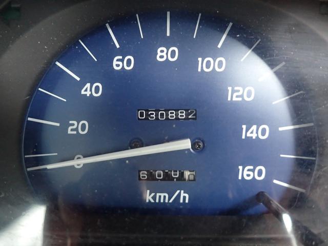 Sキャブ リフトアップ 4WD 5MT ディーゼル車(15枚目)