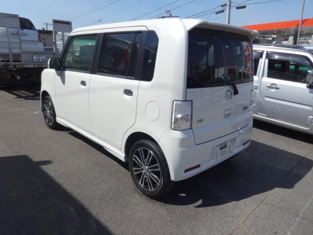「ダイハツ」「ムーヴコンテ」「コンパクトカー」「愛知県」の中古車5