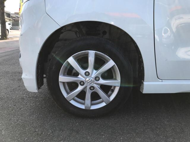 「スズキ」「ワゴンRスティングレー」「コンパクトカー」「愛知県」の中古車17