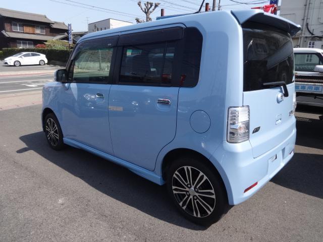 「ダイハツ」「ムーヴコンテ」「コンパクトカー」「愛知県」の中古車7