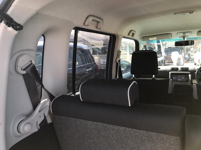 カスタム XスマートセレクションSN 希少水色 4WD-VSルック ナビTV バックカメラ スマートキー(41枚目)