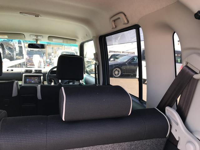 カスタム XスマートセレクションSN 希少水色 4WD-VSルック ナビTV バックカメラ スマートキー(42枚目)