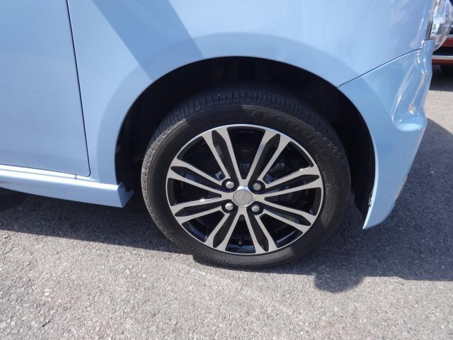 カスタム XスマートセレクションSN 希少水色 4WD-VSルック ナビTV バックカメラ スマートキー(54枚目)