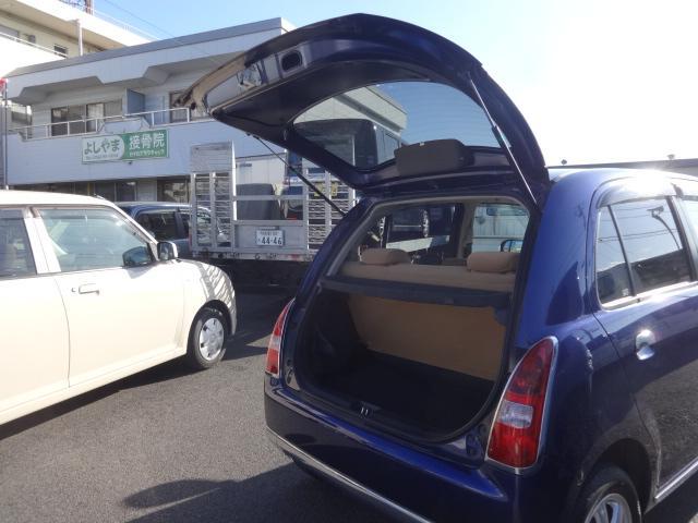 「ダイハツ」「ミラジーノ」「軽自動車」「愛知県」の中古車7