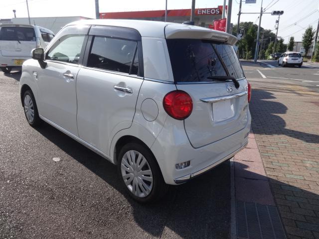 「ダイハツ」「キャスト」「コンパクトカー」「愛知県」の中古車14