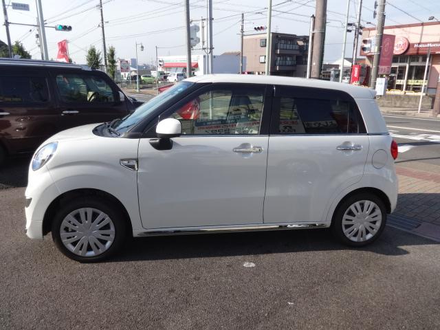 「ダイハツ」「キャスト」「コンパクトカー」「愛知県」の中古車15