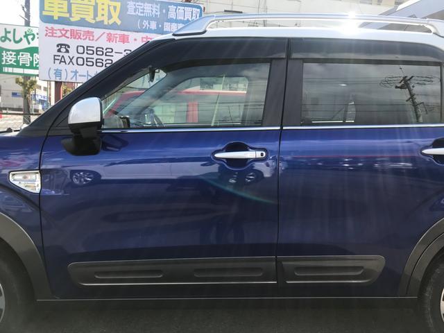 「ダイハツ」「キャスト」「コンパクトカー」「愛知県」の中古車21